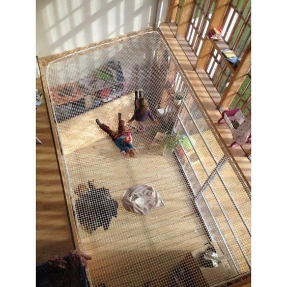 62 ideas for loft floor (24)