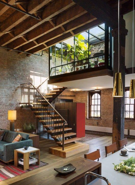 62 ideas for loft floor (25)