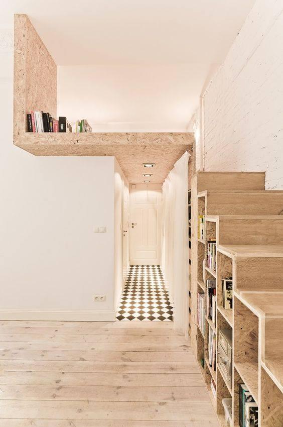 62 ideas for loft floor (26)