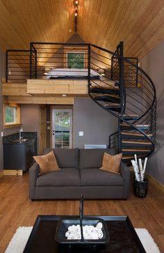 62 ideas for loft floor (29)