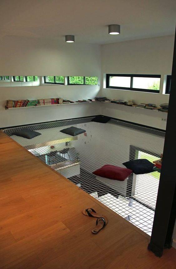 62 ideas for loft floor (3)