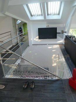 62 ideas for loft floor (33)