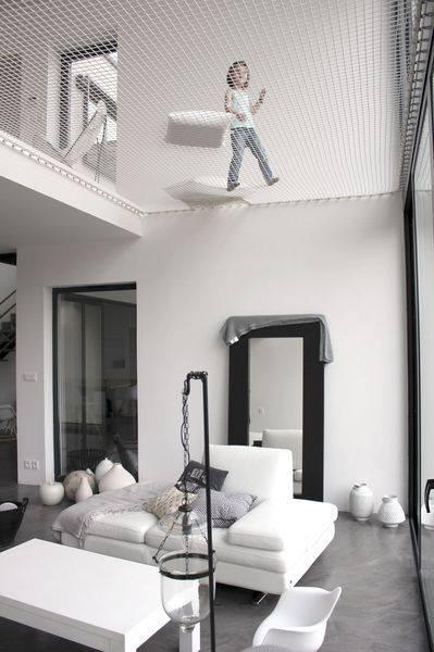 62 ideas for loft floor (36)