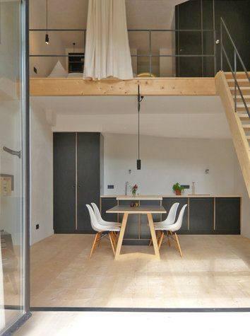 62 ideas for loft floor (4)