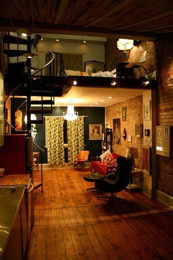 62 ideas for loft floor (46)