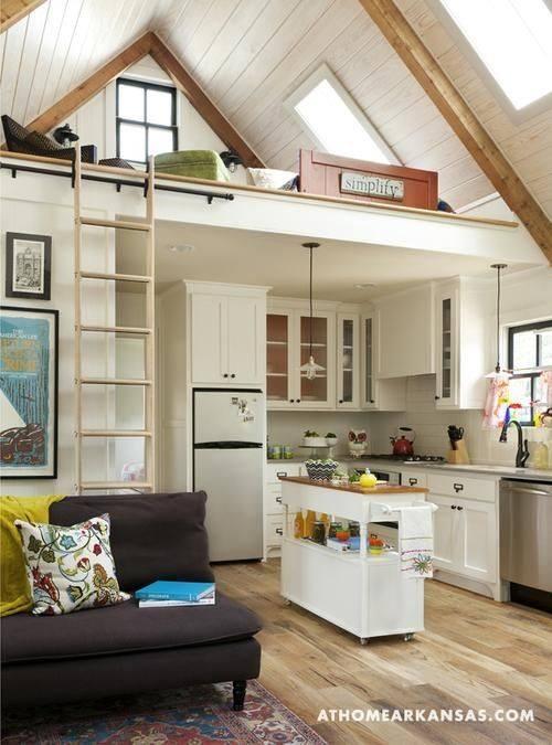 62 ideas for loft floor (47)