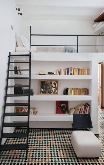 62 ideas for loft floor (49)
