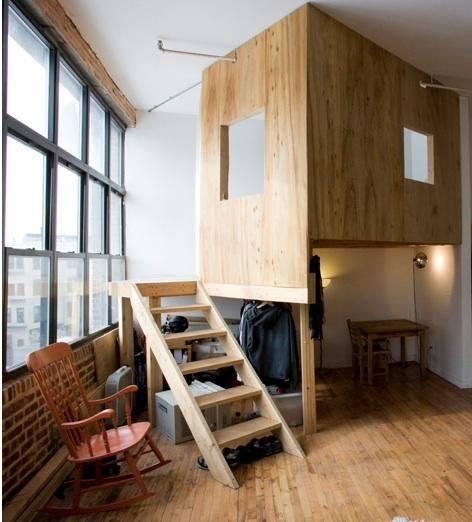 62 ideas for loft floor (5)