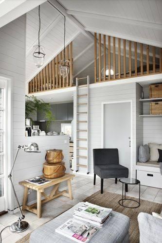 62 ideas for loft floor (50)