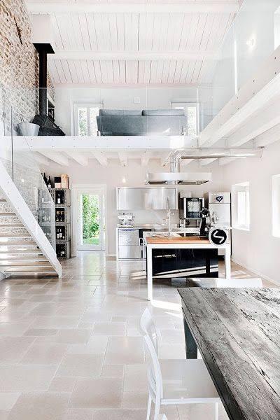 62 ideas for loft floor (53)