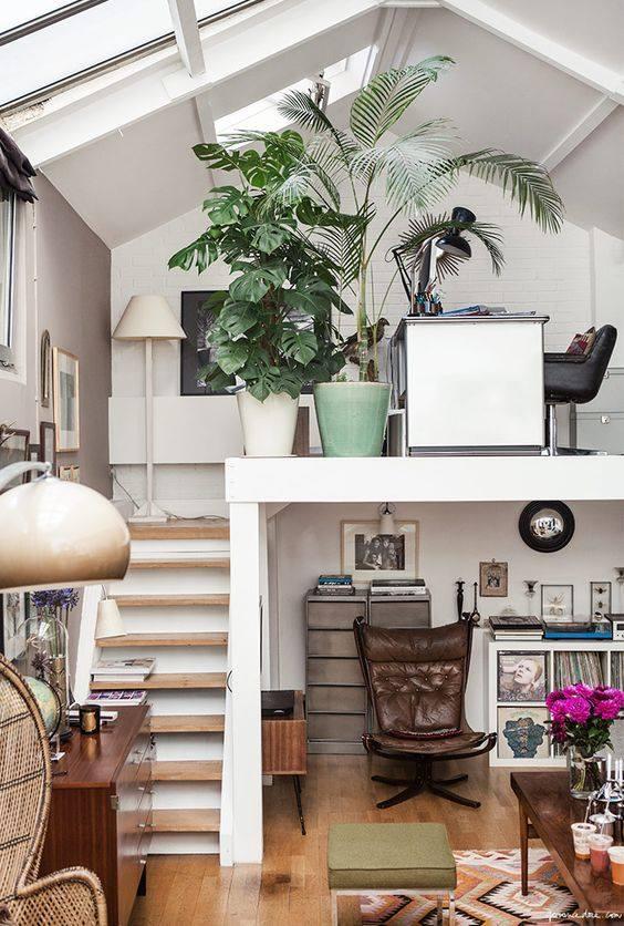 62 ideas for loft floor (54)
