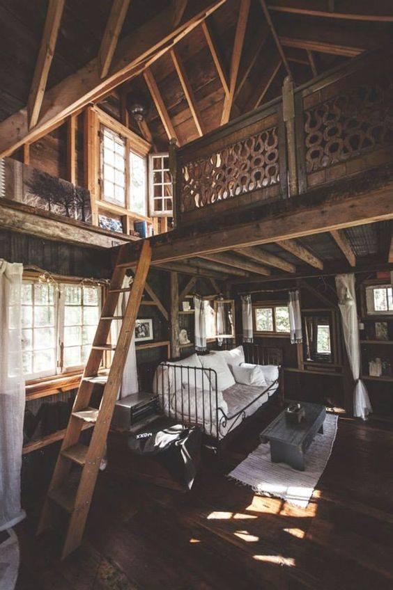 62 ideas for loft floor (57)