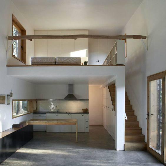 62 ideas for loft floor (58)