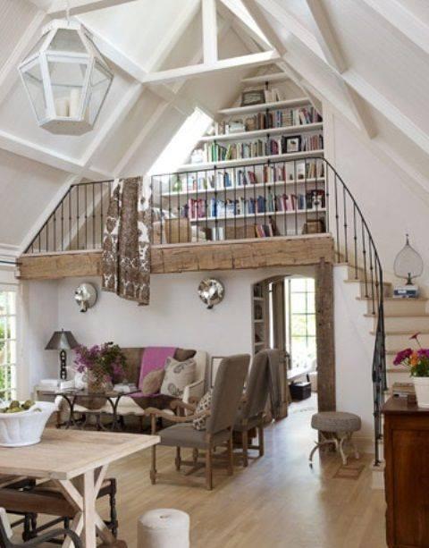 62 ideas for loft floor (59)