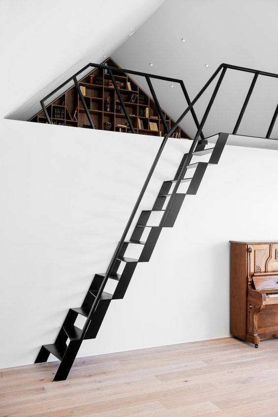 62 ideas for loft floor (6)