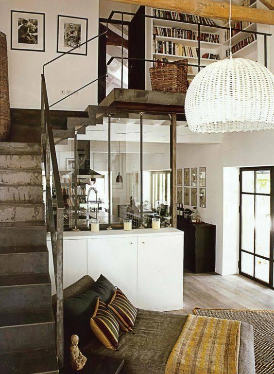 62 ideas for loft floor (60)