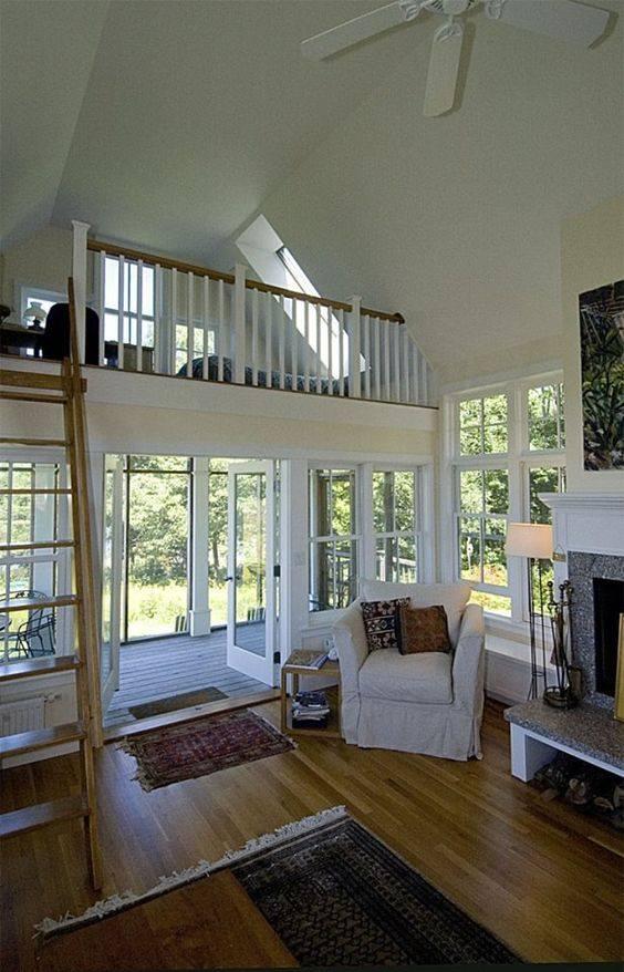 62 ideas for loft floor (62)