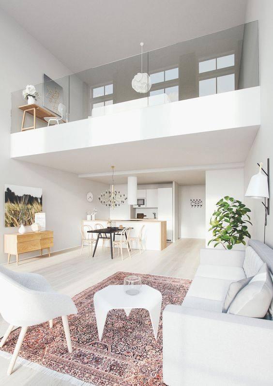62 ideas for loft floor (9)