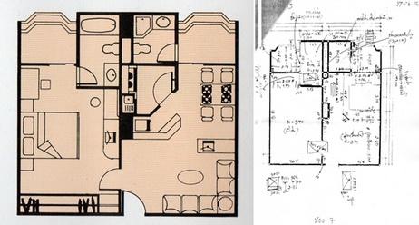 67 sqm condo renovation (2)