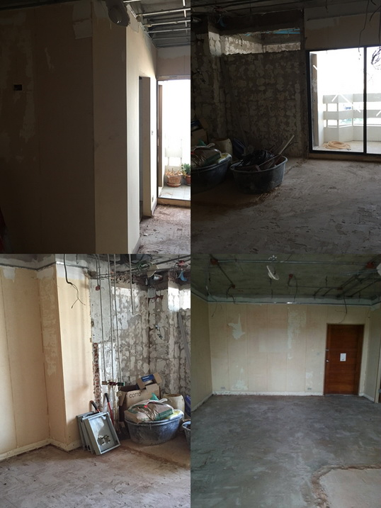 67 sqm condo renovation (4)