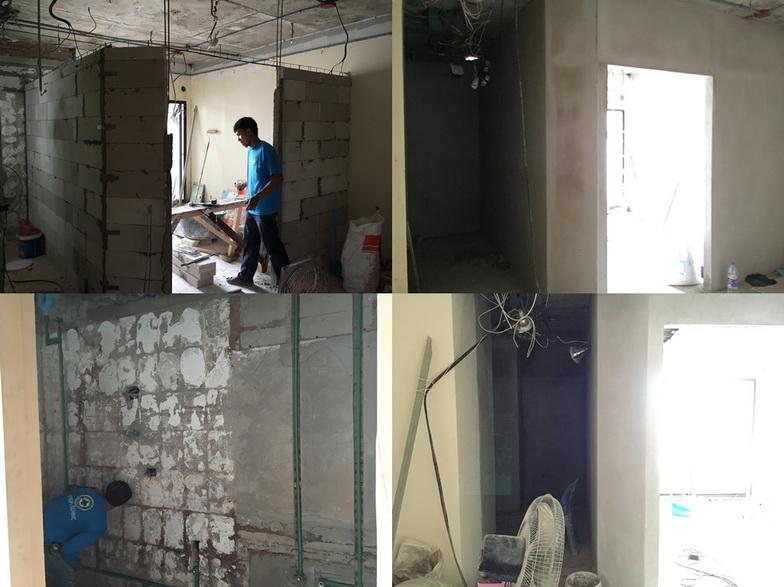 67 sqm condo renovation (6)