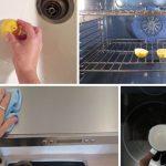 6 ทริคเด็ด 'ทำความสะอาดห้องครัว' ให้ใสปิ๊ง แลดูน่าใช้งาน