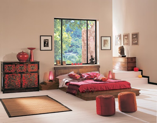 7 tricks for zen bedroom (10)