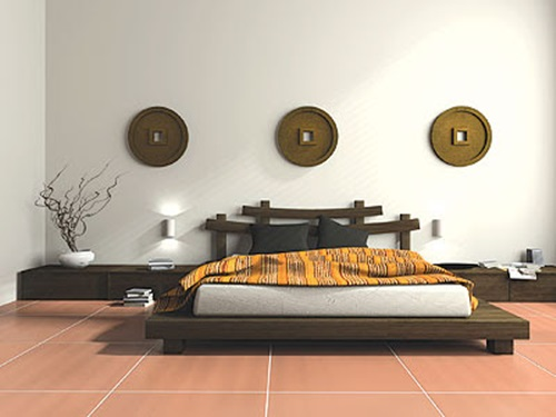7 tricks for zen bedroom (2)