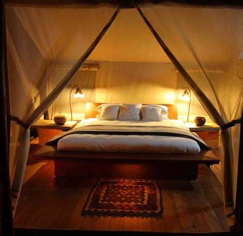 7 tricks for zen bedroom (8)