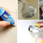 7 ทริคเด็ดทำความสะอาดบ้าน ขจัดคราบสกปรกตามจุดต่างๆ ให้ใสเกลี้ยง