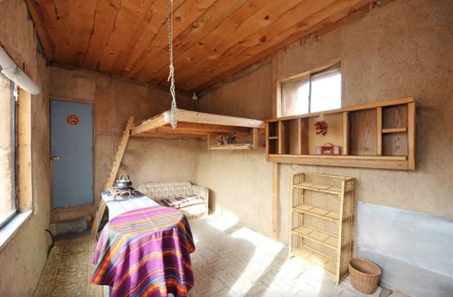 Bann Din house 1 bedroom 1 bathroom (3)