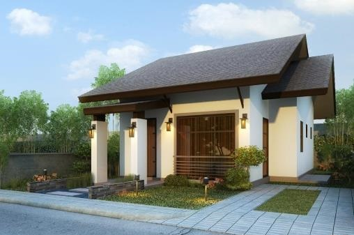 Contemporary House 2 bedroom 2 bathroom (1)