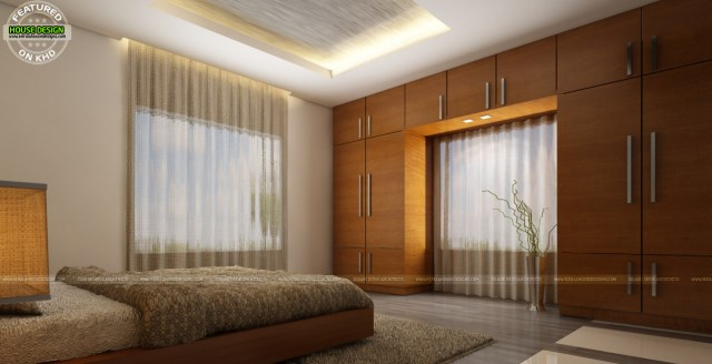 Contemporary House  Classic style 2 bedroom 1 bathroom (1)