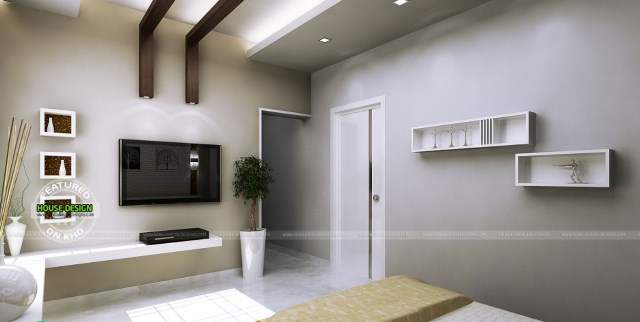 Contemporary House  Classic style 2 bedroom 1 bathroom (4)