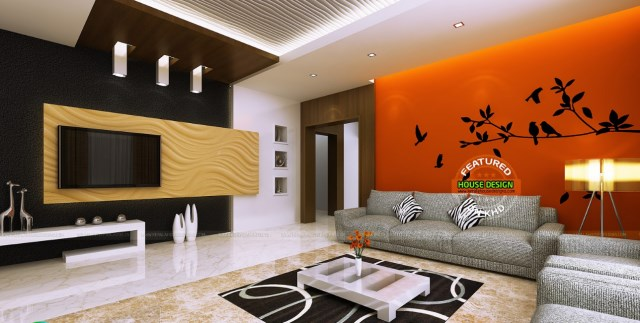 Contemporary House  Classic style 2 bedroom 1 bathroom (5)