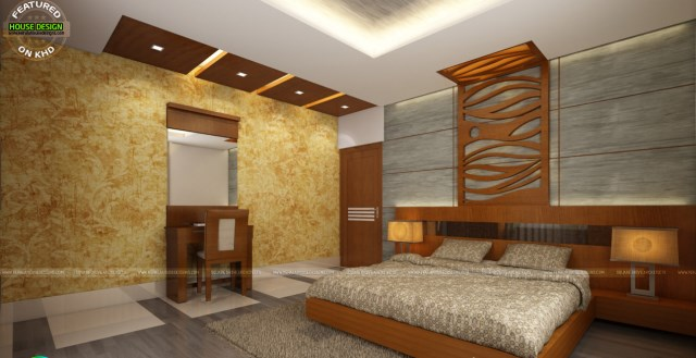 Contemporary House  Classic style 2 bedroom 1 bathroom (6)