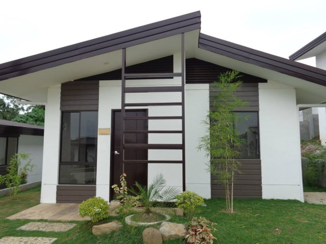 Contemporary compact House 3 bedrooms 2 bathroom (2)