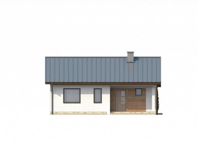 Contemporary home 2 bedrooms 2 bathrooms  (3)