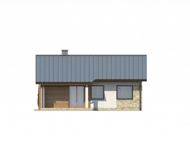 Contemporary home 2 bedrooms 2 bathrooms  (4)