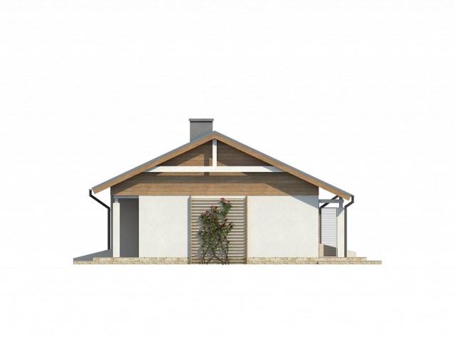 Contemporary home 2 bedrooms 2 bathrooms  (6)