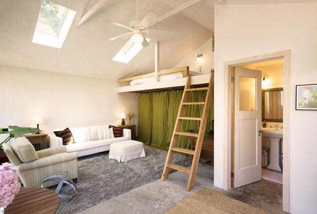 Cottage House 1 bedroom 1 bathroom (5)