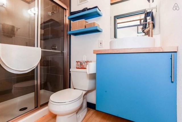 Home studio 1 bedroom 1 bathroom (6)