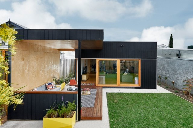 Modern house Small Size airy designs  (3)