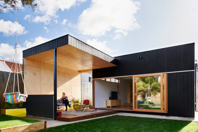 Modern house Small Size airy designs  (5)