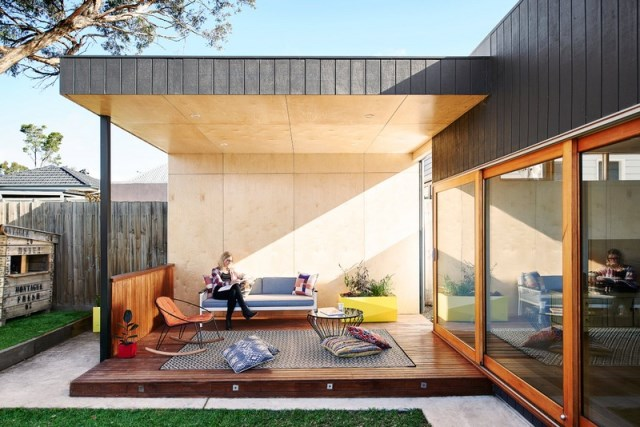 Modern house Small Size airy designs  (7)
