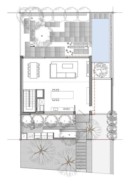 Modern house white tone (9)