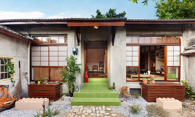 Renovate Home Decorated modern Japanese style (18)