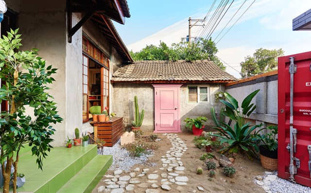 Renovate Home Decorated modern Japanese style (19)