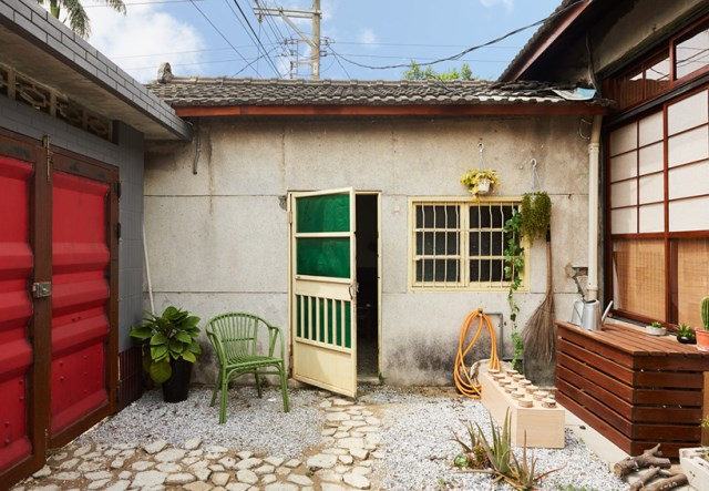 Renovate Home Decorated modern Japanese style (2)