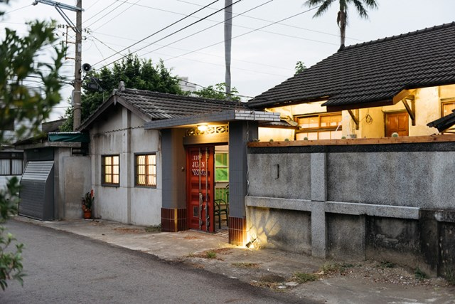Renovate Home Decorated modern Japanese style (5)